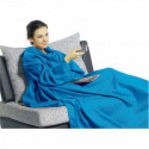 Fleece Snuggle Blanket