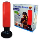 Fitness punching bag