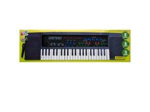 44 key electronic keybord