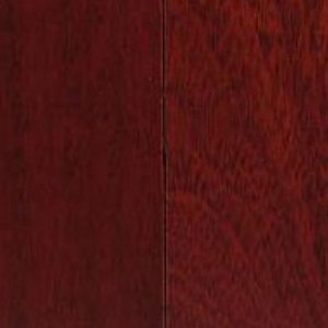 Nebula Collection 3/4 In Kempas Red Hardwood Flooring