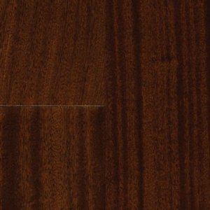 "Atria Collection 5"""" x 3/8"""" Sapelli Engineered Hardwood Flooring Night"