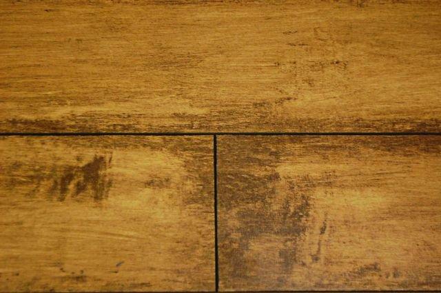 Vega 12 mm beveled edge french cottage maple laminate flooring for Beveled laminate flooring
