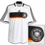 GERMANY HOME  FOOTBALL SHIRT XL FREE NAME&NUMBER