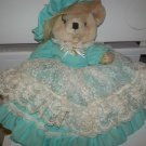 Beautiful Dressed Bear