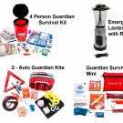 Guardian Family Preparedness Package