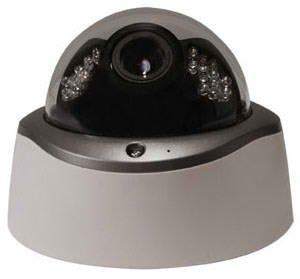 Indoor Day /Night Surveillance Dome Camera