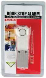 Door Stop Alarm