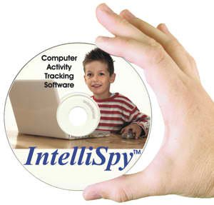 Intellispy Computer Activity Tracking Software