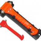 Emergency Rescue Hammer/ Seat Belt Cutter