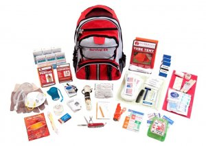 Guardian Elite Survival Kit
