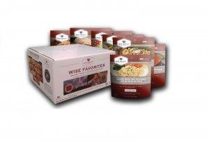 Wise Favorites- Box Kit