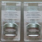 Neutrogena Skin Soothing Eye Tints - Honey Shimmer ( Pack for 2 pcs )