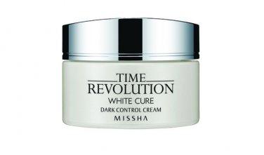 Missha Time Revolution White Cure Dark Control Cream 50 ml