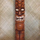 Tiki Totem #2541 - 40in Tall
