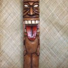 Tiki Totem #2537 - 96in Tall