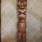 Tiki Totem #2540 - 96in Tall