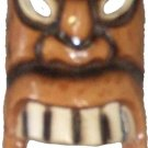 Tiki Mask #9110 - 12in Tall