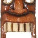 Tiki Mask #9115 - 24in Tall