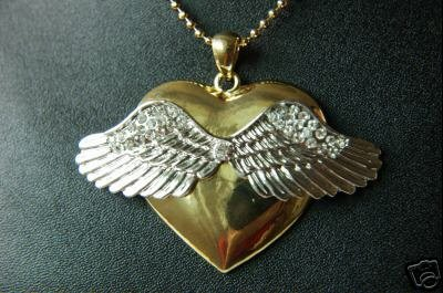 Love With Wings