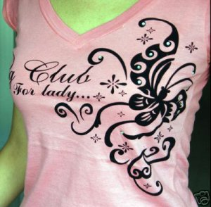 "T-Shirts Comes in 4 Colours""Black,Pink,Green,Blue"""