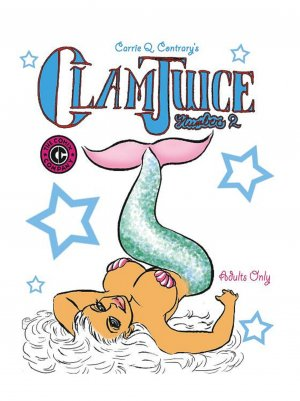 ClamJuice #2 Digital Download