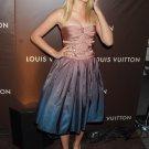 Scarlett Johansson 8x10 Photo - Very Busty Open Toe Heels #16