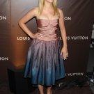 Scarlett Johansson 8x10 Photo - Very Busty Open Toe Heels #17