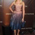 Scarlett Johansson 8x10 Photo - Very Busty Open Toe Heels #18