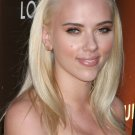 Scarlett Johansson 8x10 Photo - Close Up Pretty Candid #30