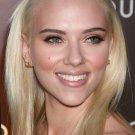 Scarlett Johansson 8x10 Photo - Close Up Pretty Candid #33