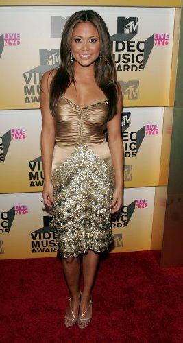 Vanessa Minnillo 8x10 Photo - MTV VMA Great Curves! #3