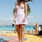 Vanessa Minnillo 8x10 Photo - Amazing Long Legs Beach Candid! #14