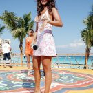 Vanessa Minnillo 8x10 Photo - Amazing Long Legs Beach Candid! #15