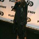 Vanessa Minnillo 8x10 Photo - Black Dress, Open Toe Heels Candid! #19