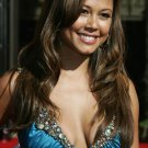 Vanessa Minnillo 8x10 Photo - Close Up Candid, Very Busty and Glam, Amazing Shot! #33