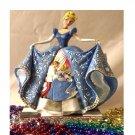 Jim Shore's Disney's Cinderella Romantic Waltz Figurine