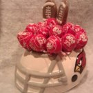Arizona Cardinals Lollipop Helmet