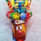 Toy Story Lollipop Bouquet