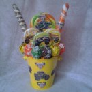 Monster Trucks Lollipop Bouquet