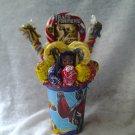 Transformers  Lollipop Bouquet
