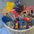 Tootsie Pop Gift Basket