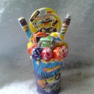Hotwheels Lollipop Bouquet