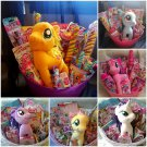 My Little Pony Gift Basket