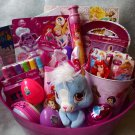 Princess Gift Basket