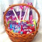 Fun Dip/Pixy Stix Gift Basket