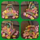 Nerds Candy Bouquet