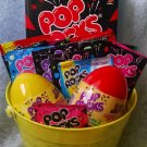 Pop Rocks Gift Basket