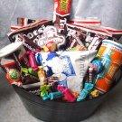 Tootsie Roll Gift basket