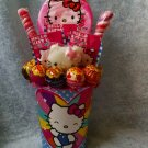 Hello Kitty Lollipop Bouquet
