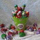 Jolly Rancher Lollipop Bouquet